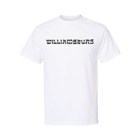 Williamsburg T- Shirt