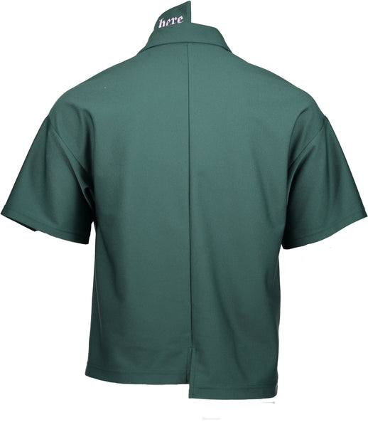Green FOH Polo