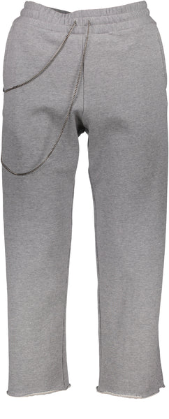 Light Grey Skater Pant