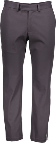 Clear Plastic Tux Trouser