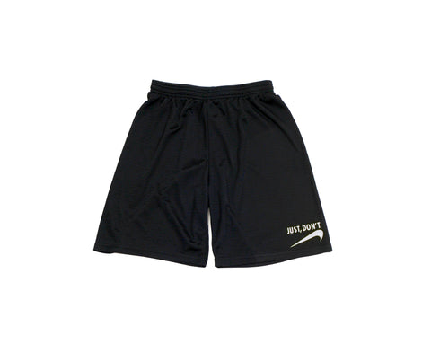 Just Don't - BB Pocket Shorts