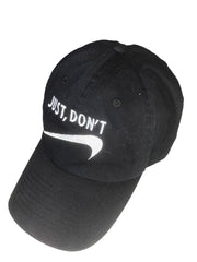 Just, Don't Baseball Cap