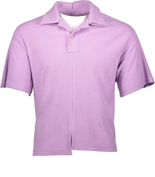 Pink FOH Polo