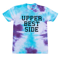 Upper Best Side Tye Dye Tee