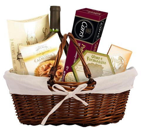 Wholesale Options for Birthday Gift Baskets