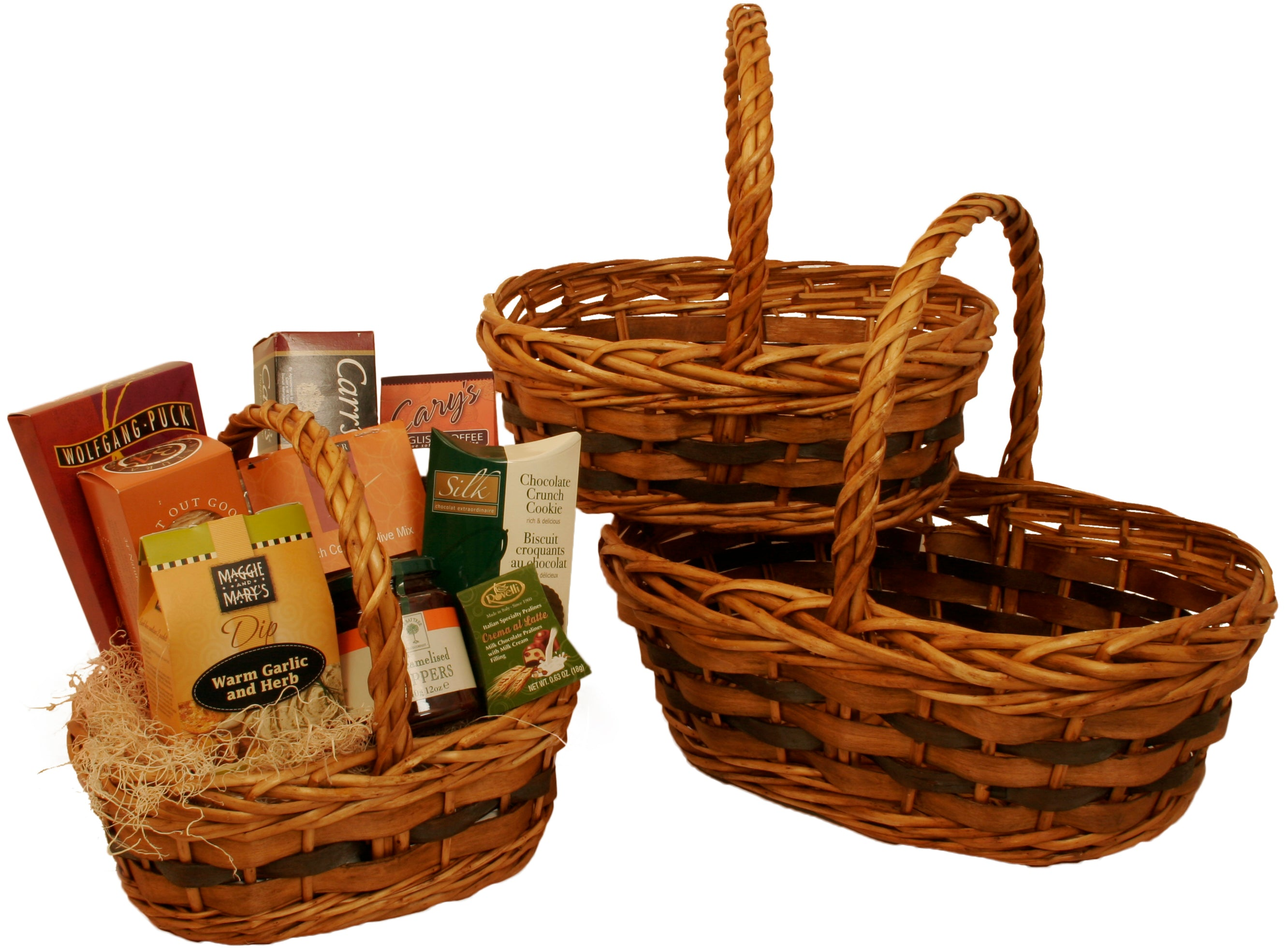 Find the Perfect Gift Basket for You