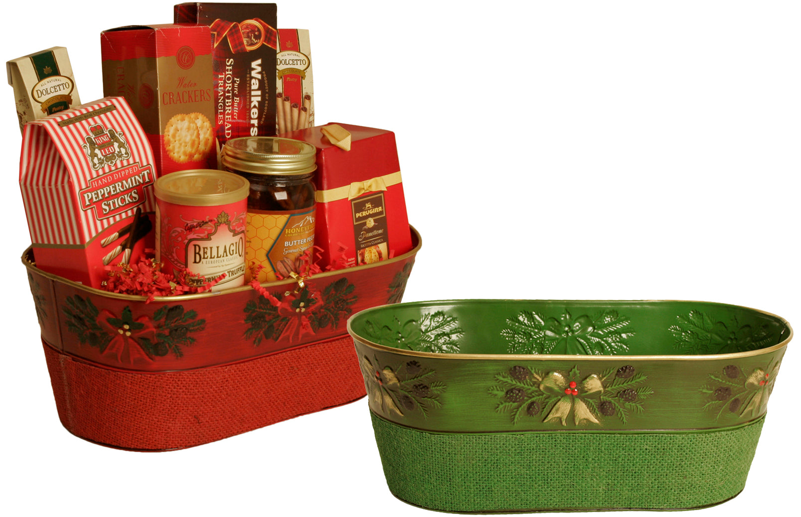 Six Simple Steps to Create Unique Gift Baskets