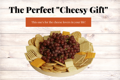 How to Create the Perfect Cheese Lover's Gift Basket