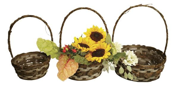 Give your Customers Custom Themed Basket Options