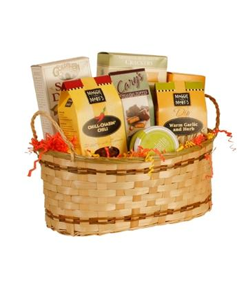 Say 'Cheese' With Gift Baskets From Wald Imports Full of Cheeses
