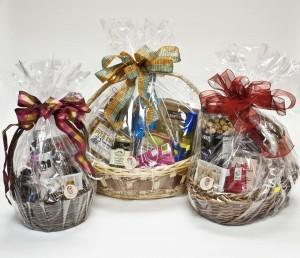 Community Group Provides Gift Baskets for Young Cancer Patients