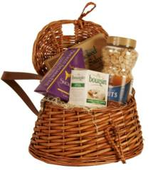5 Affordable Yet Thoughtful Gift Basket Ideas
