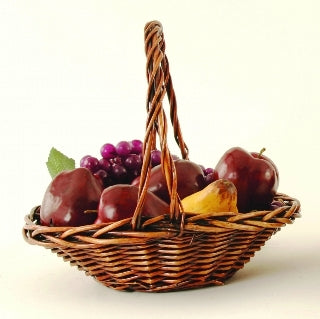 Brief History of Gift Baskets from the Pioneers