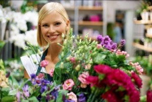 What Do Florists Do? | Wald Imports