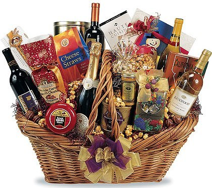 Surprise Someone With a Gift Basket | Surprise Gift Baskets