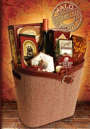 Celebrate Summer With Wald Imports Gift Baskets