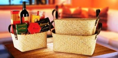 Using Wholesale Baskets for your Customers