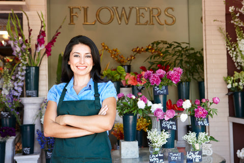 Success in Floral Business