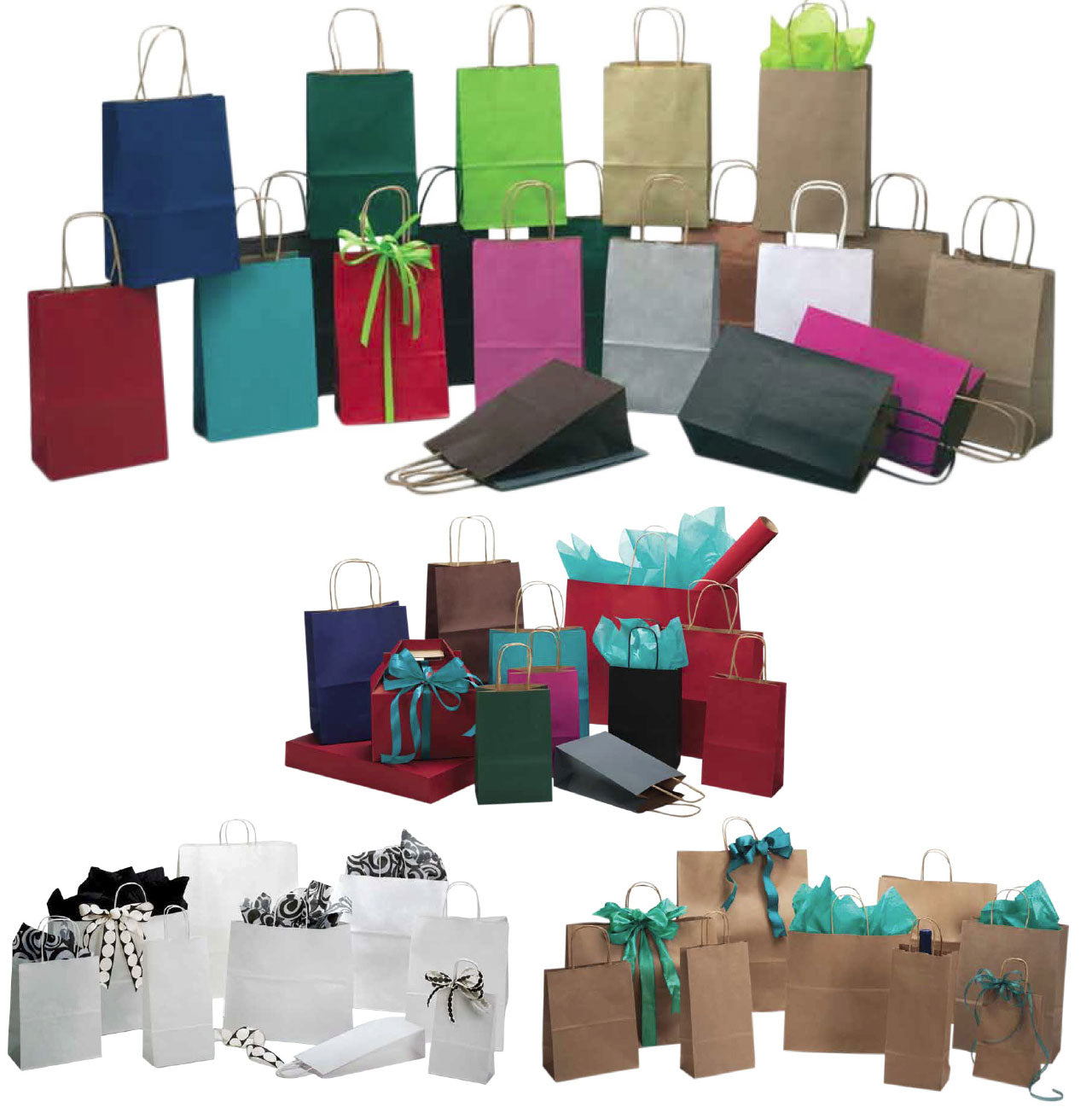 Wald Imports Special Order Bags for all Occasions