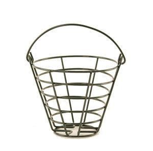 Novelty Metal Golf Pail-Wald Imports