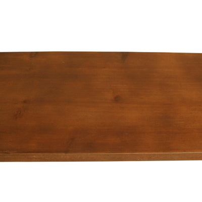 HOME DÉCOR Wooden Serving Tray-Wald Imports