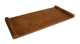 Wooden Serving Tray, Food Safe-Wald Imports