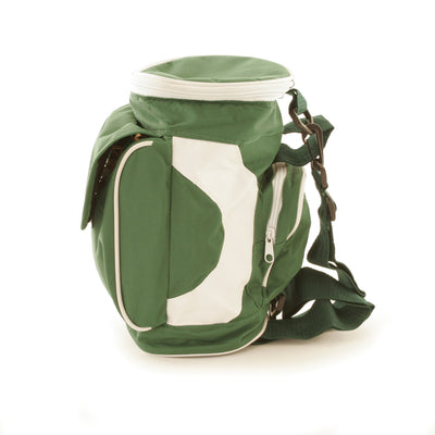 Novelty Canvas Golf Bag Cooler-Wald Imports