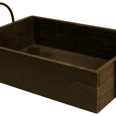 "12"" Wood Serving Tray-Wald Imports"