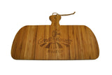 Bamboo Cutting Board-Wald Imports