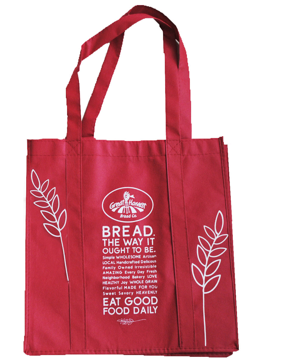 Logo Shopping Bag-Wald Imports