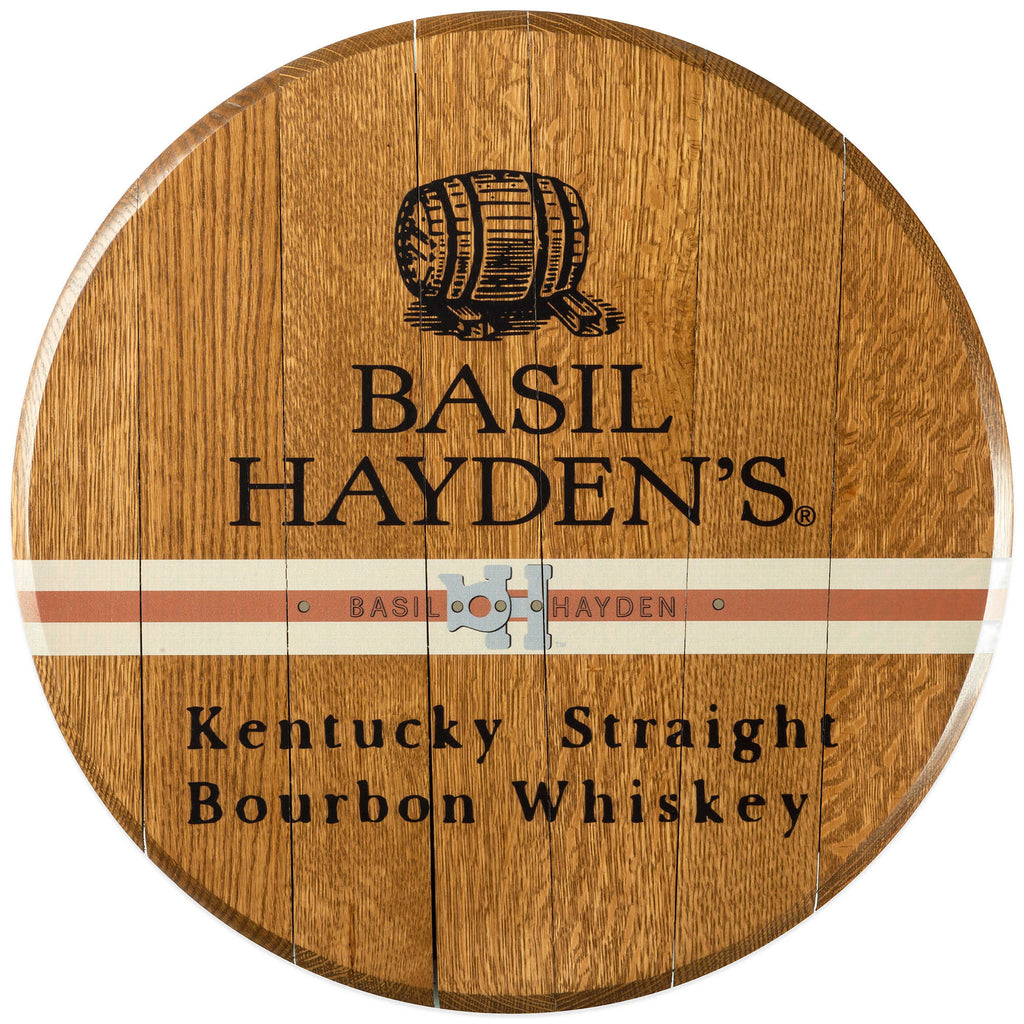 Basil Haydon Barrel Head