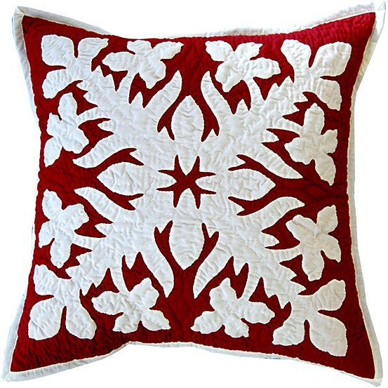 Pillow Cover - orchid
