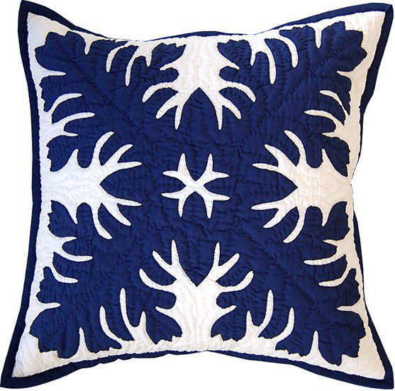 Pillow Cover - silversword