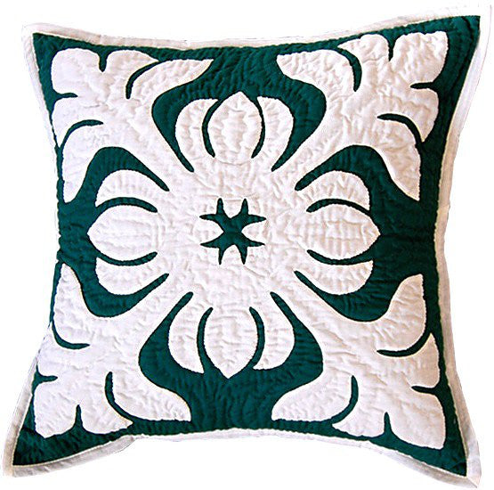 Pillow Cover - pua keni keni