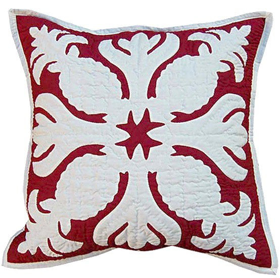Pillow Cover  - pineapple
