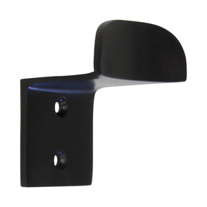 Mod Hook BR01 Decorative Wall Hook, Black