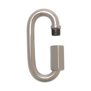 [Quick-Link SS03] Stainless Steel Quick Link | 5 Sizes