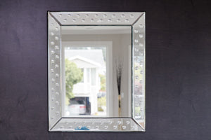 ZURICH Glass Mirror