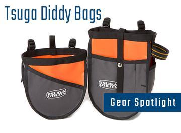 Gear Spotlight: Tsuga Diddy Bags