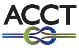 Association for Challenge Course Technology logo