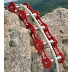 CMI Edge Roller Rope Protector Add-On - Aerial Adventure Tech