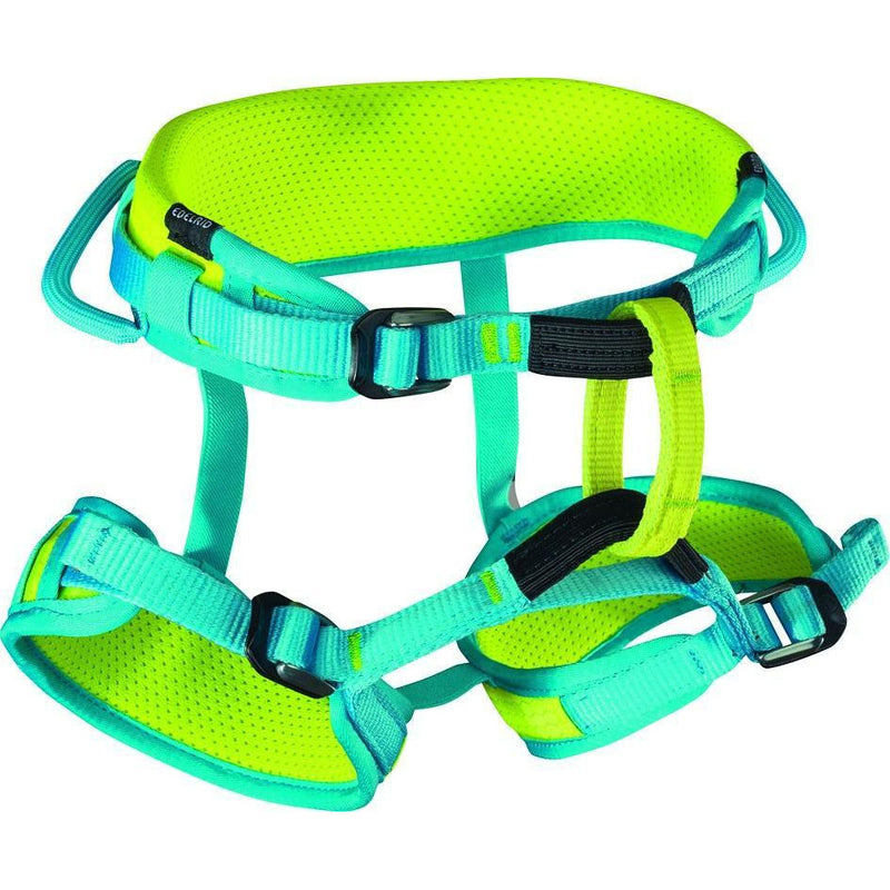 Edelrid Fin II Sit Harness - Aerial Adventure Tech