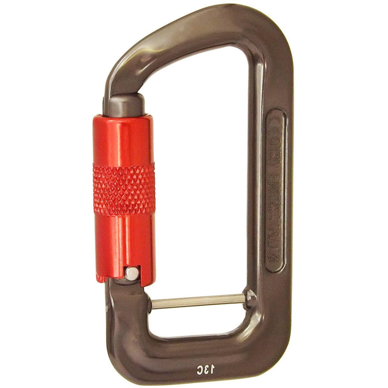 ISC Link Carabiner for Powerfan - Aerial Adventure Tech