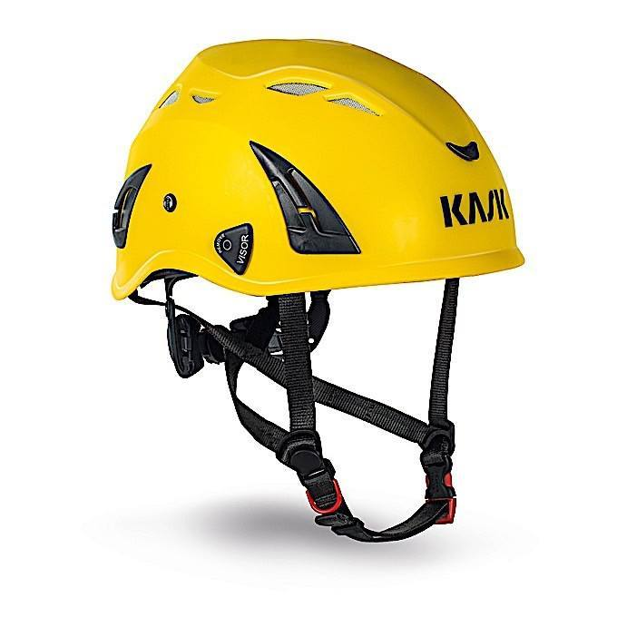 KASK Superplasma PL Helmet - Aerial Adventure Tech