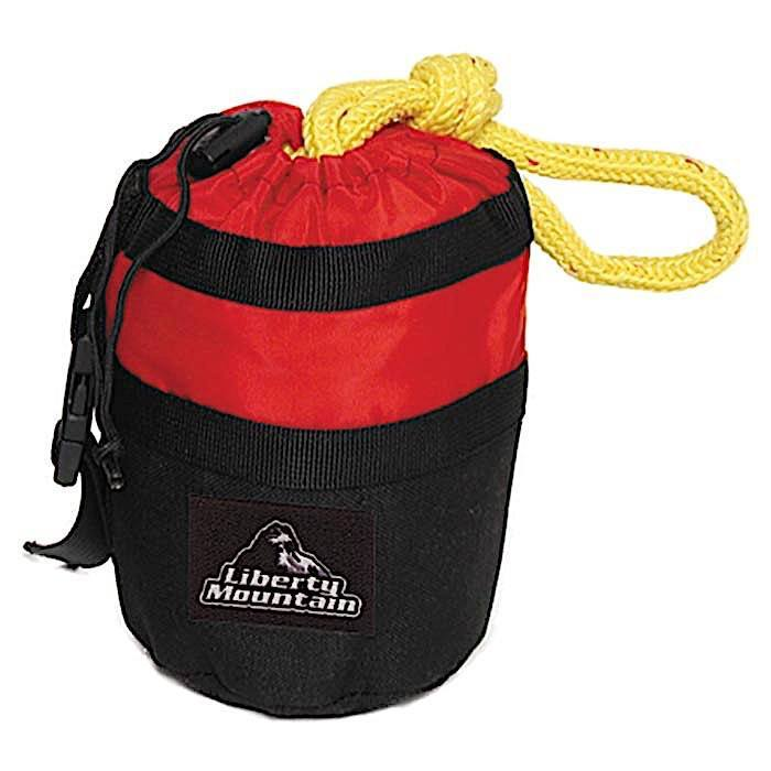 Liberty Mountain Dirty Devil Throw Bags - Aerial Adventure Tech
