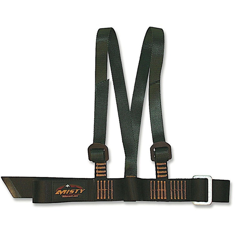 Misty Mountain Basic Chest Harness - Aerial Adventure Tech