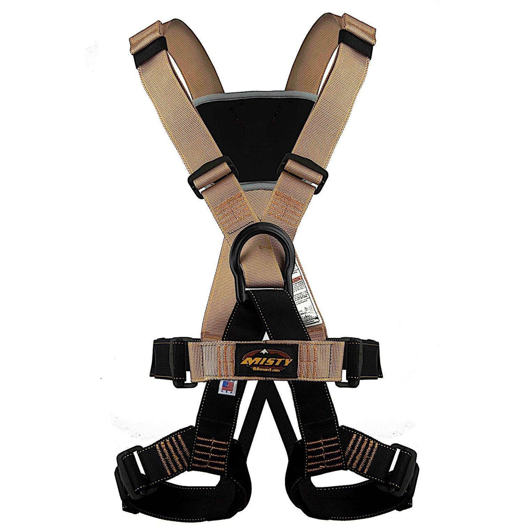 High Country Full Body Harness