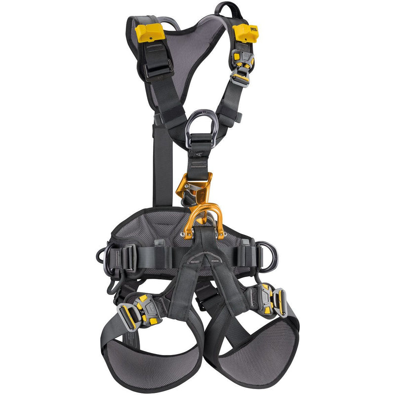 Petzl Astro Bod Fast Full Body Harness International Version - Aerial Adventure Tech