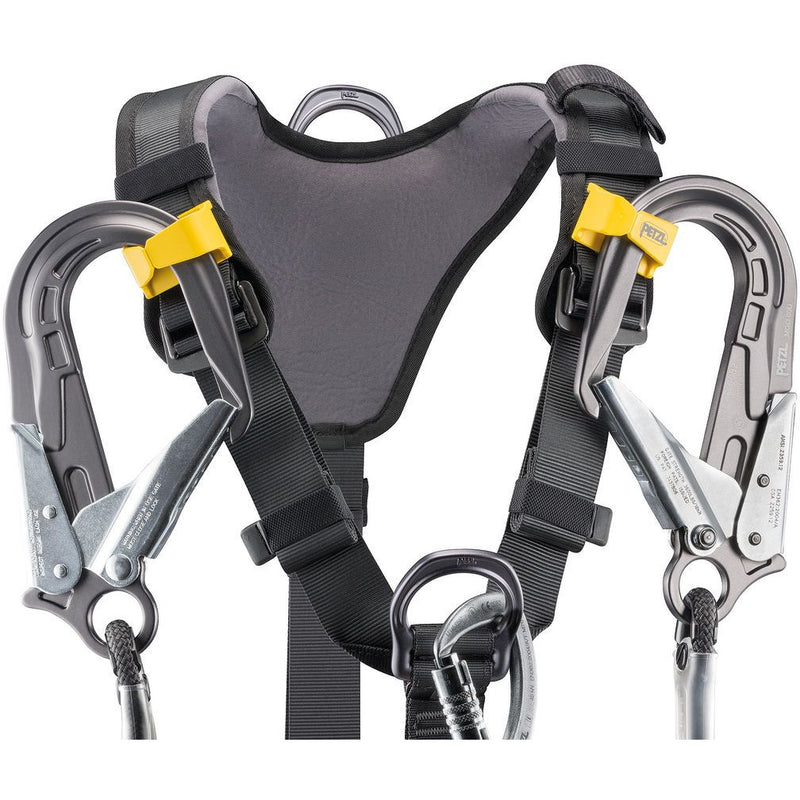 Petzl Avao Bod Full Body Harness International Version - Aerial Adventure Tech