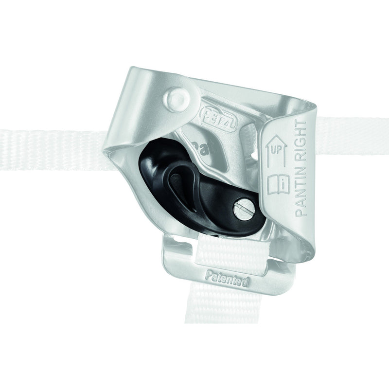 Petzl Catch for Pantin - Aerial Adventure Tech